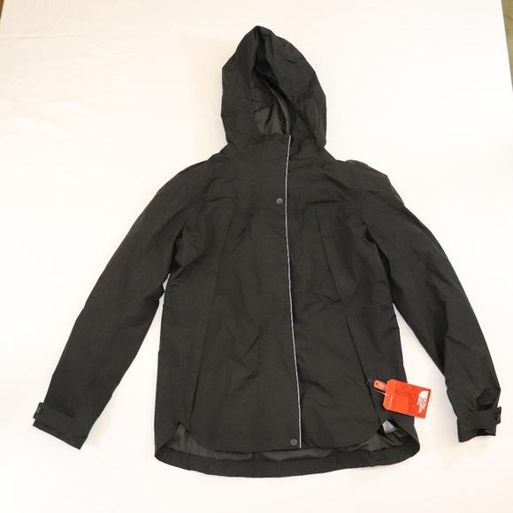 2ef381d97624 Ditmas Waterproof Rain Jacket